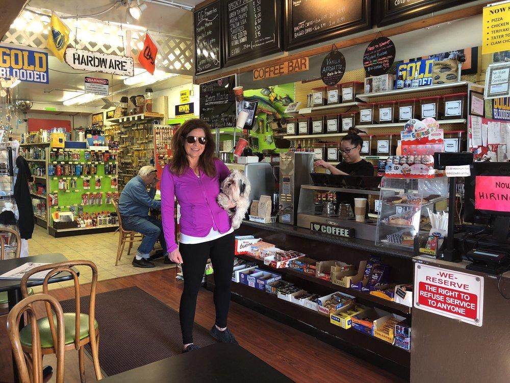Yelp El Granada Hardware And Cafe