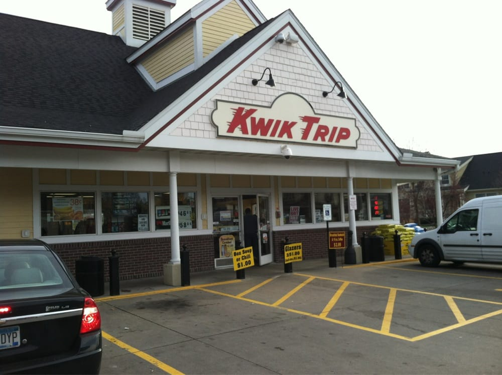 Truck Chrome Shop Near Me >> Kwik Trip - Gas Stations - 3550 Settlers Way, Stillwater