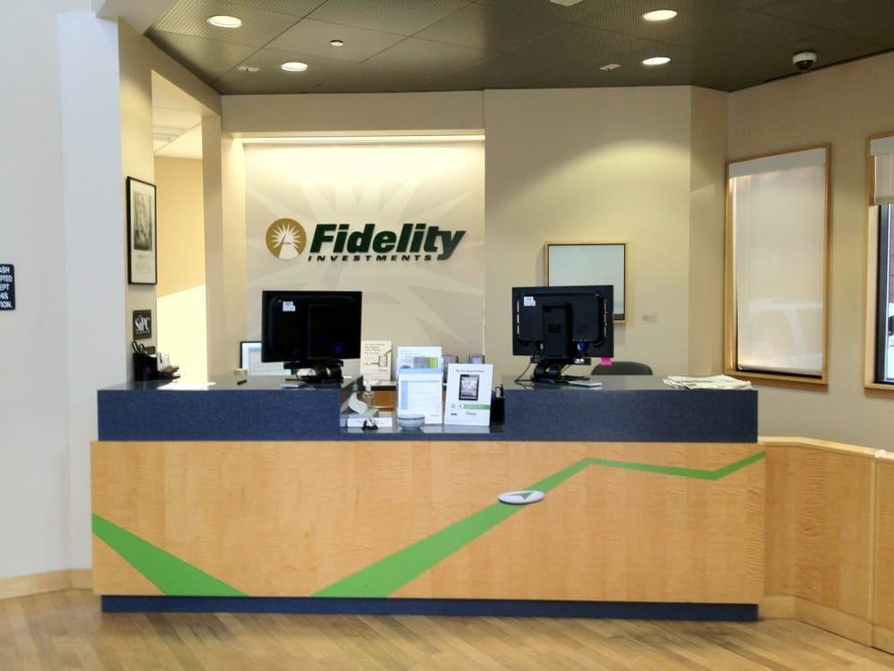 Fidelity Investments - 17 Reviews - Investing - 1411 Chapin