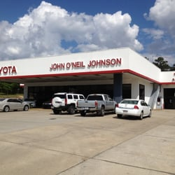 John Oneil Johnson Toyota >> John O Neil Johnson Toyota 12 Photos Car Dealers 2900 Hwy 39 N