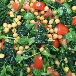 photo of organico ramsey nj united states organic kale u arugula mix
