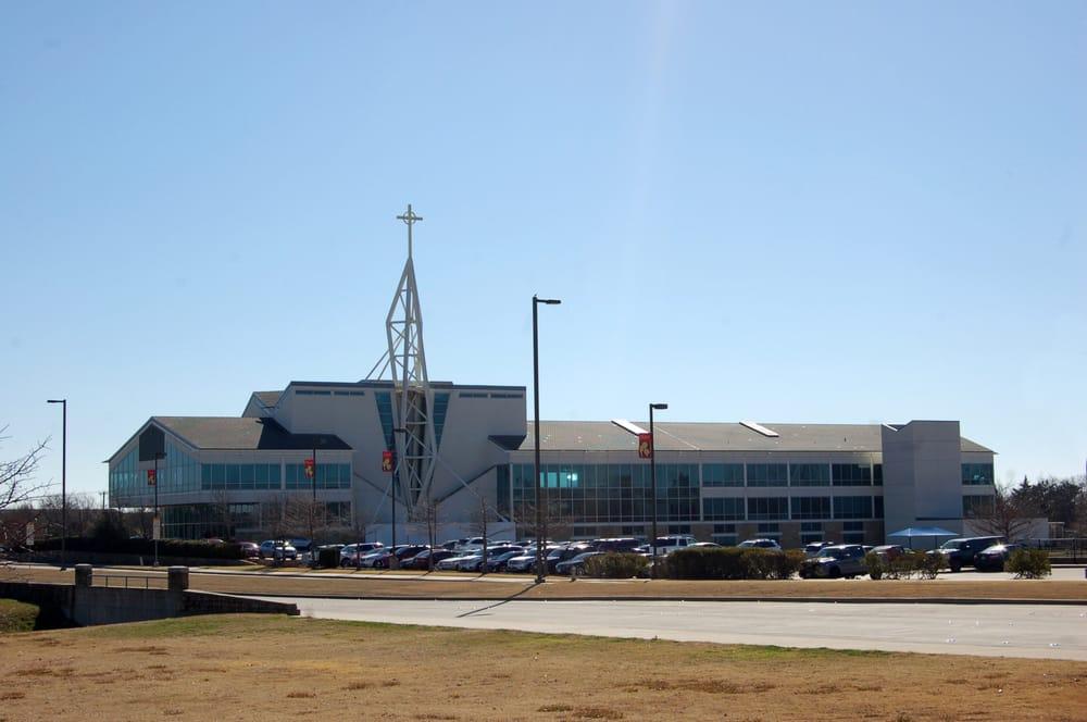 Canyon Creek Presbyterian Church Religious Organizations 3901 Northstar Rd Richardson Tx