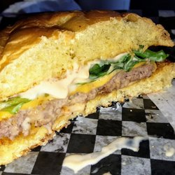 Photo Of Brown Bag Burger North Olmsted Oh United States