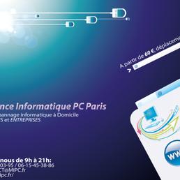 Maintenance Informatique PC - IT Services & Computer Repair - 112 av