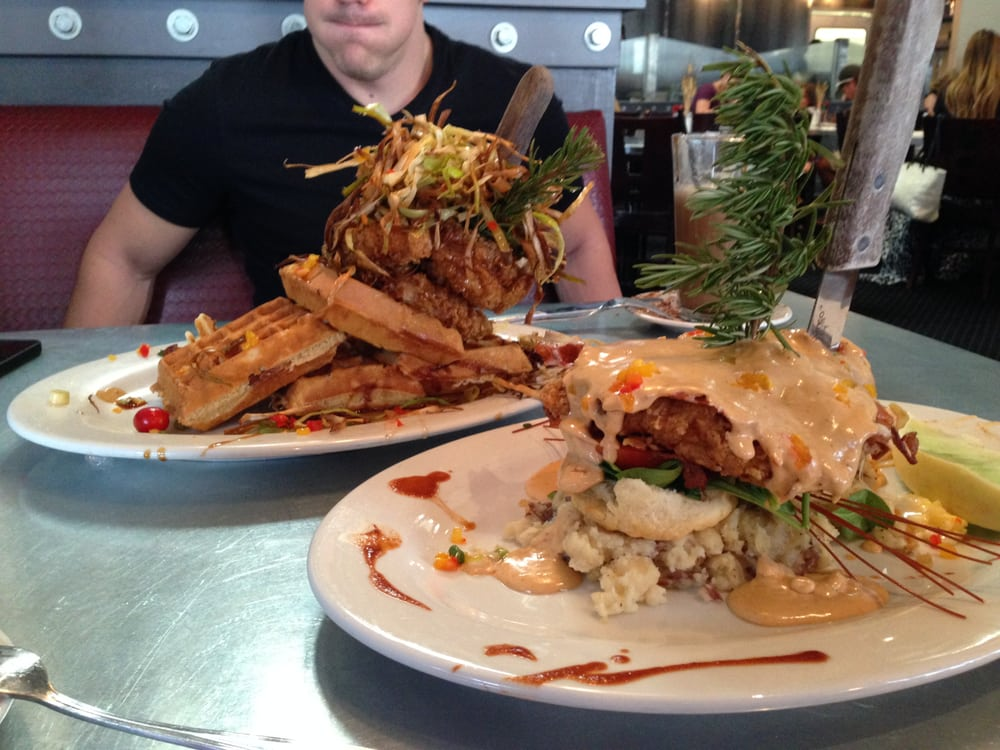 Delightful Photo Of Hash House A Go Go   Las Vegas, NV, United States.