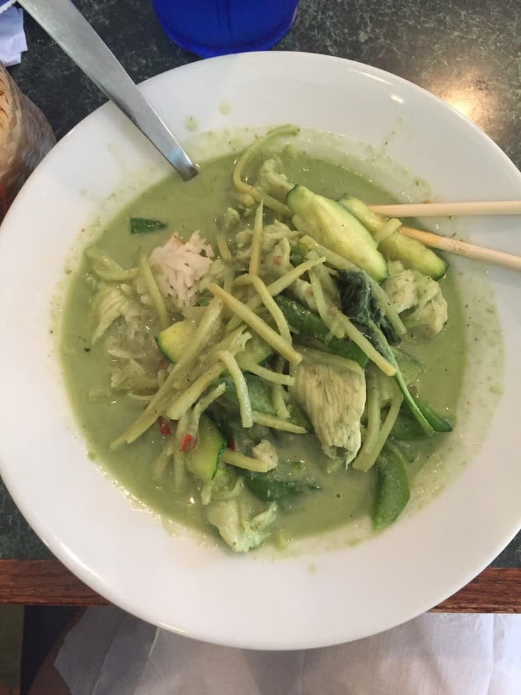 Noot S Thai Kitchen Victoria Tx