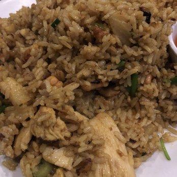 Three Spice Thai Kitchen Menu