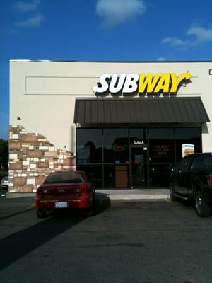 Kingsville Tx Fast Food