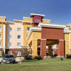 Photo Of Comfort Suites Gonzales La United States