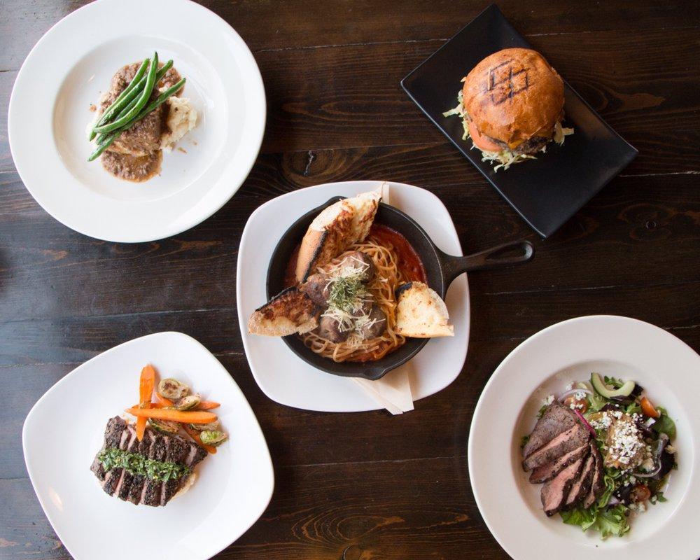Humblebrags Eatery: 3225 Carson St, Lakewood, CA