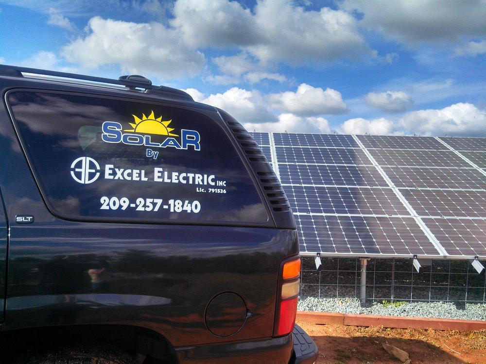 Excel Electric: Jackson, CA