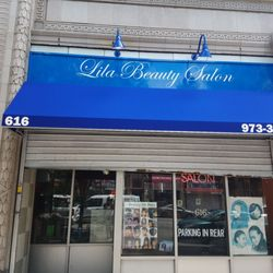 Lila S Beauty Salon 616 Central Ave East Orange Nj 2019 All