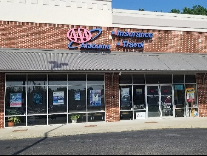 AAA Alabama: 720 Schillinger Rd S, Mobile, AL