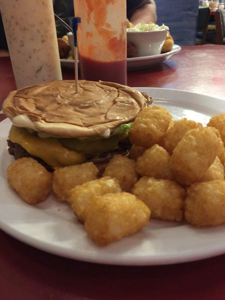 Kathy's Country Kitchen: 423 Tisdell St, Aubrey, TX