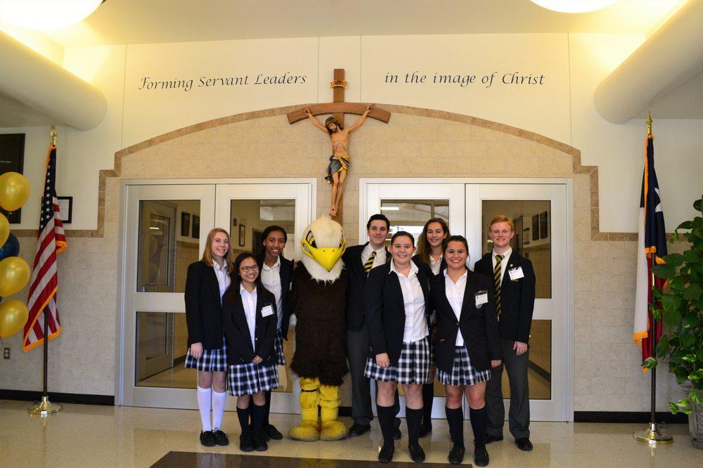 St  Dominic Savio Catholic High School welcomes you - Yelp