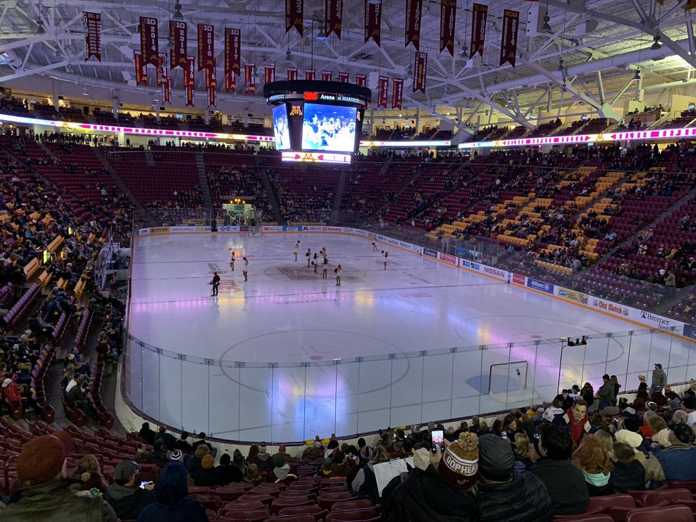 3M Arena At Maiucci