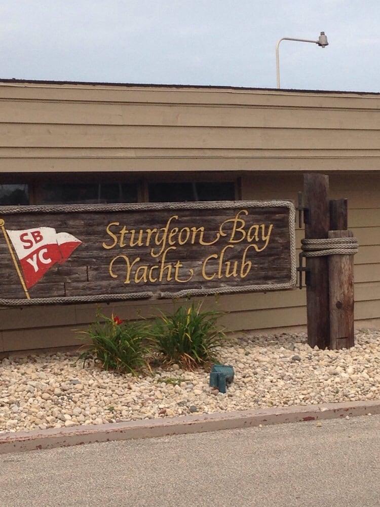 Sturgeon bay singles clubs