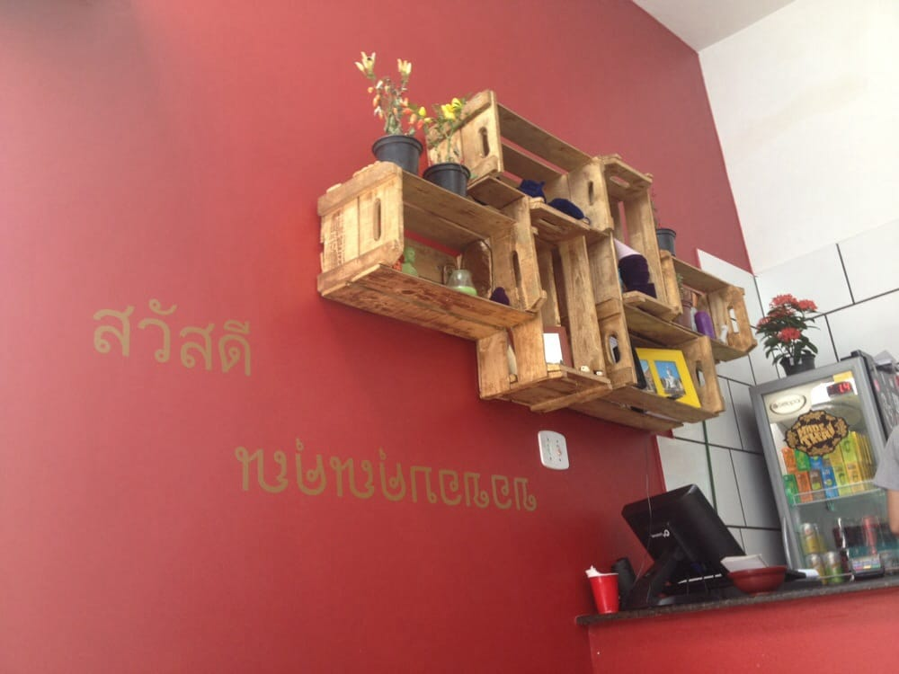 Made in Thai