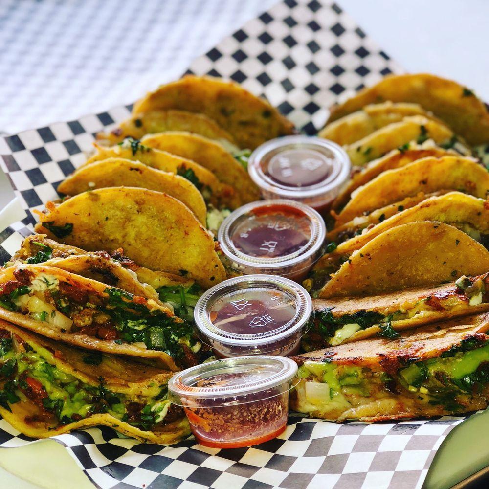 Bomb Azz Tacos
