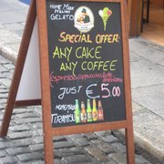 Botticelli Photo Of Italian Restaurant Dublin Republic Ireland