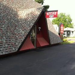 Photo Of Coachman Motor Lodge Elmira Ny United States Side View