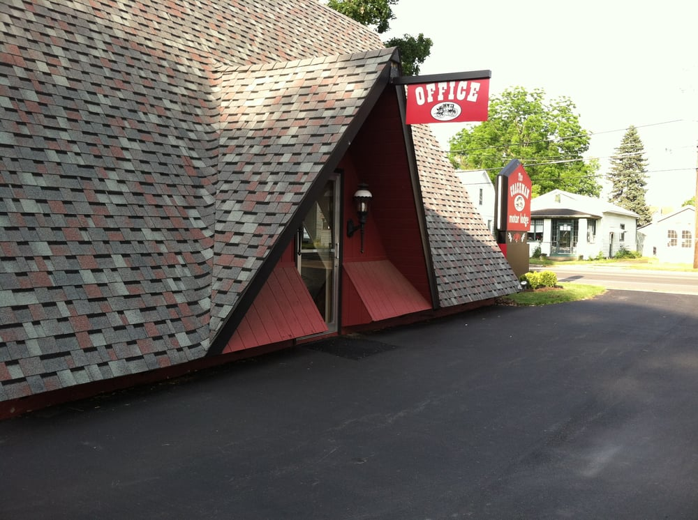 Coachman Motor Lodge - Hotels - 908 Pennsylvania Ave, Elmira, NY - Phone Number - Last Updated January 7, 2019 - Yelp