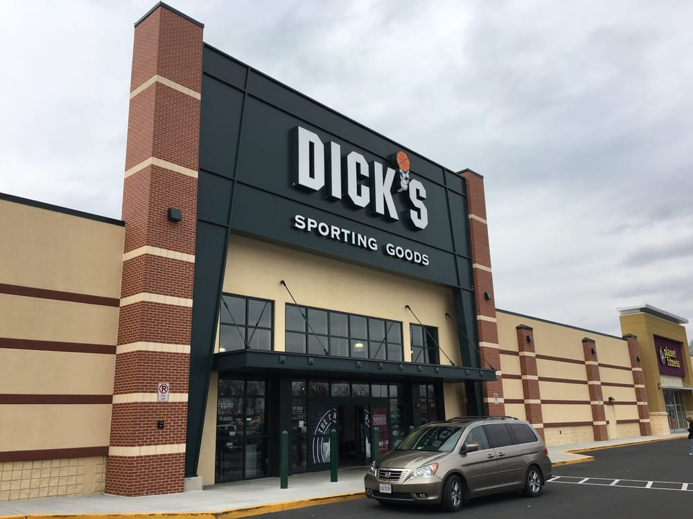 DICK'S Sporting Goods: 1675 S Pleasant Valley Rd, Winchester, VA
