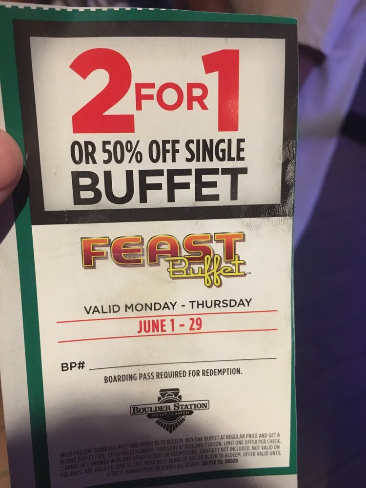 sign up for any station casino and you should receive a coupon book rh yelp com feast banquet buffet coupons red rock feast buffet coupon
