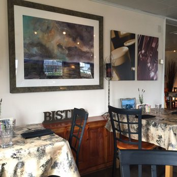 Nd Street Cafe Bistro Seaview Wa