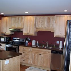 Photo Of Pro Stock Kitchens   Taylors, SC, United States. Quality Cabinets  For