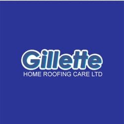 gillette home roofing care ltd get quote roofing 89 high street porth rhondda cynon taff. Black Bedroom Furniture Sets. Home Design Ideas