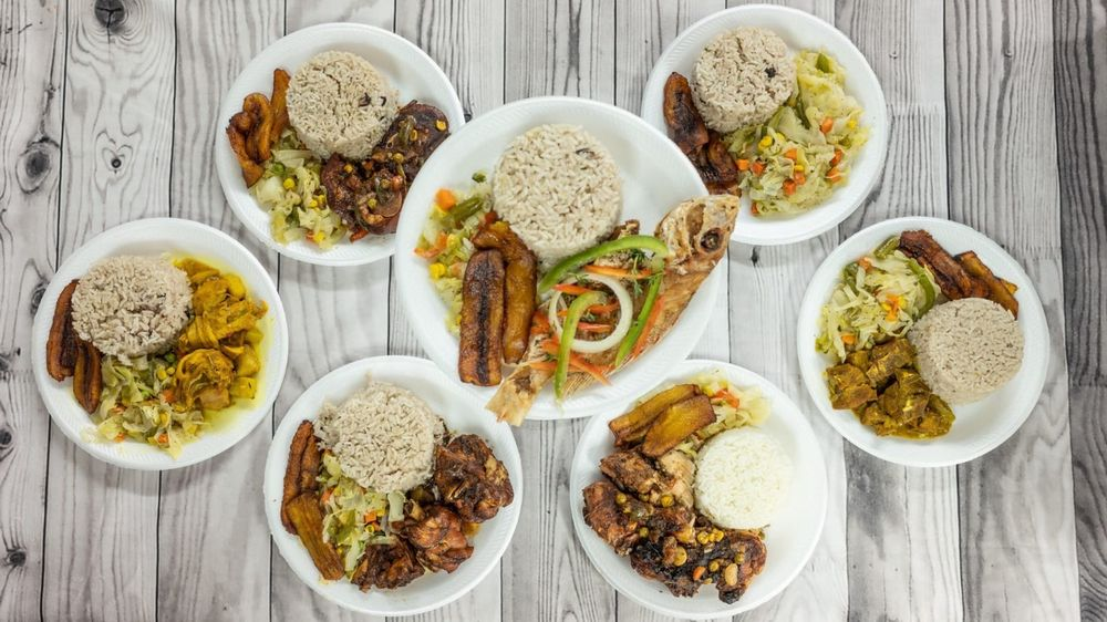 Spices Of Jamaica: 370 Dover Rd, Toms River, NJ
