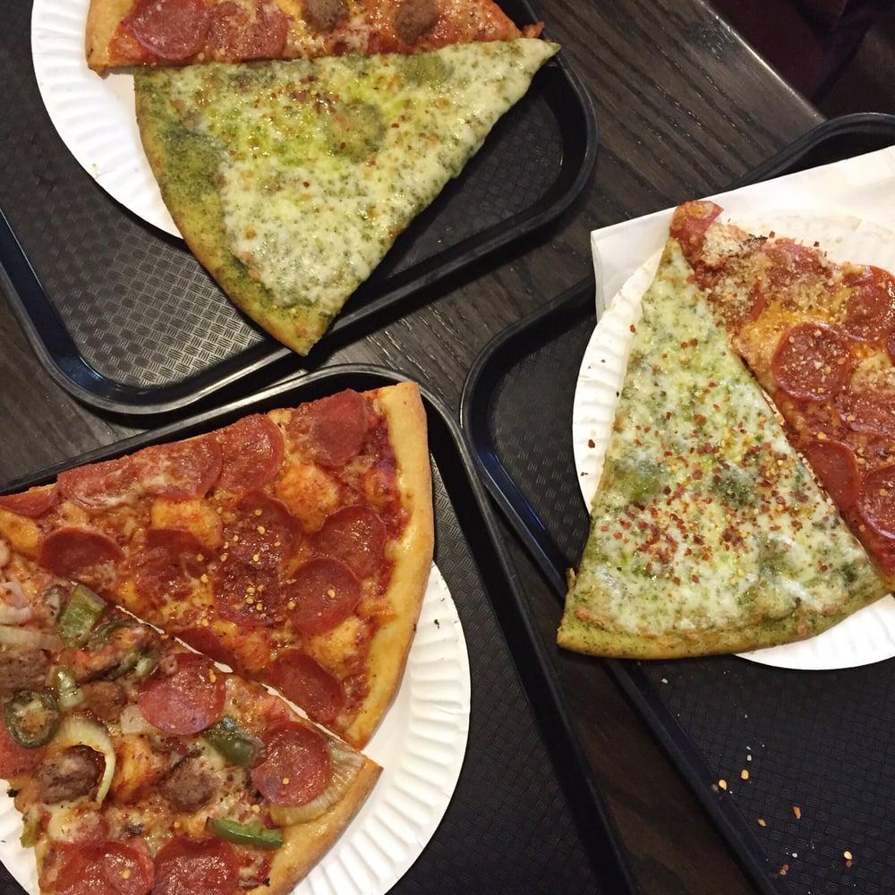 Zeeks Pizza - Pizza - Seattle, WA - Yelp |Pizza Seattle