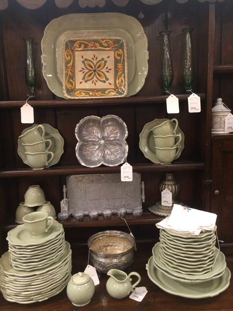 Unique ceramics and pewter yelp - Encore interiors fort lauderdale ...