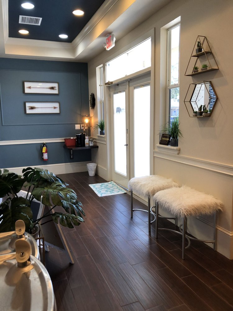 MamaBare Sugaring Studio - Lake Mary: 325 Waymont Ct, Lake Mary, FL