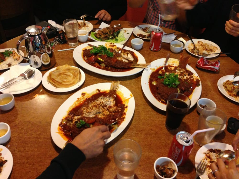 Kk malaysian cuisine 21 fotos 18 beitr ge fast food for Auckland cuisine