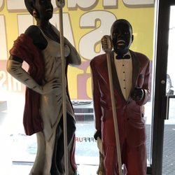 Photo Of Huff Furniture Atlanta Ga United States Statues Characters In