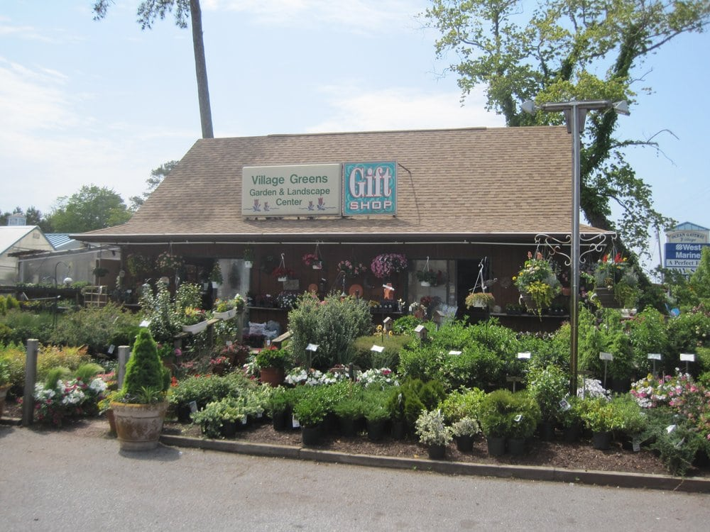 Village Greens Landscape and Garden Center