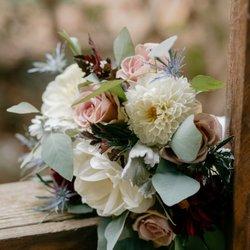 Photo of Candler Park Flower Mart - Atlanta, GA, United States. small wedding