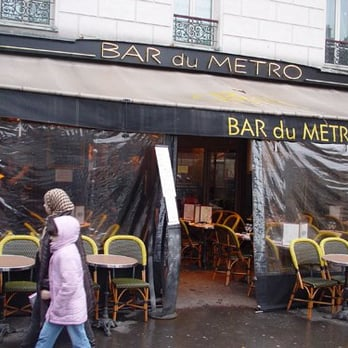 Travailler Restaurant Paris Avis