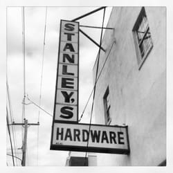 Yelp Reviews for Stanley's Hardware - 111 Reviews - (New) Hardware
