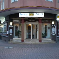 Top Indian Restaurants In Frankfurt