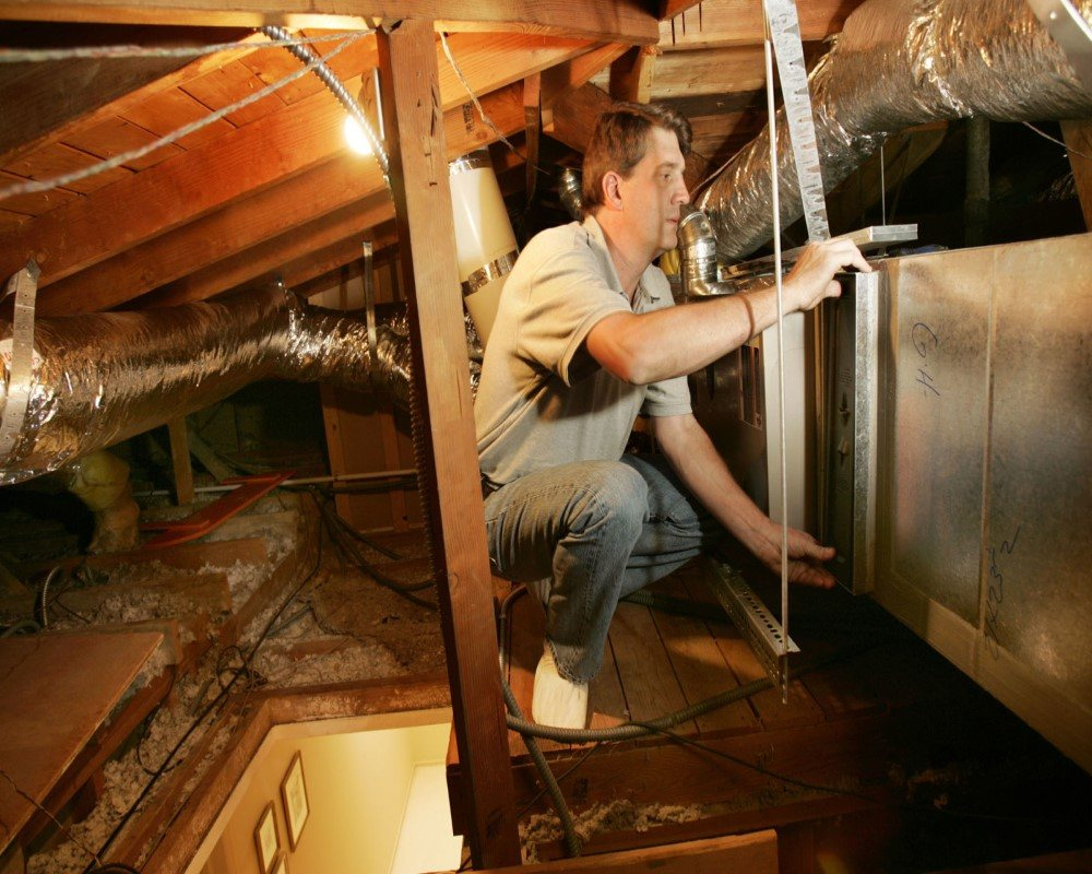 Air Duct Cleaning Los Angeles 98 Photos Amp 217 Reviews