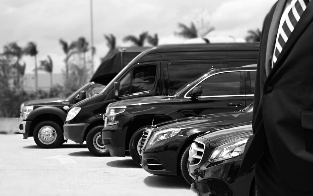 Executive Concierge and Transportation: 23232 Peralta Dr, Laguna Hills, CA