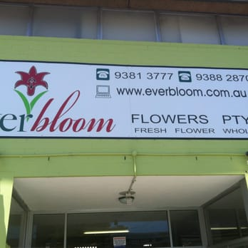 Photo of Everbloom Flowers - Leederville Western Australia, Australia