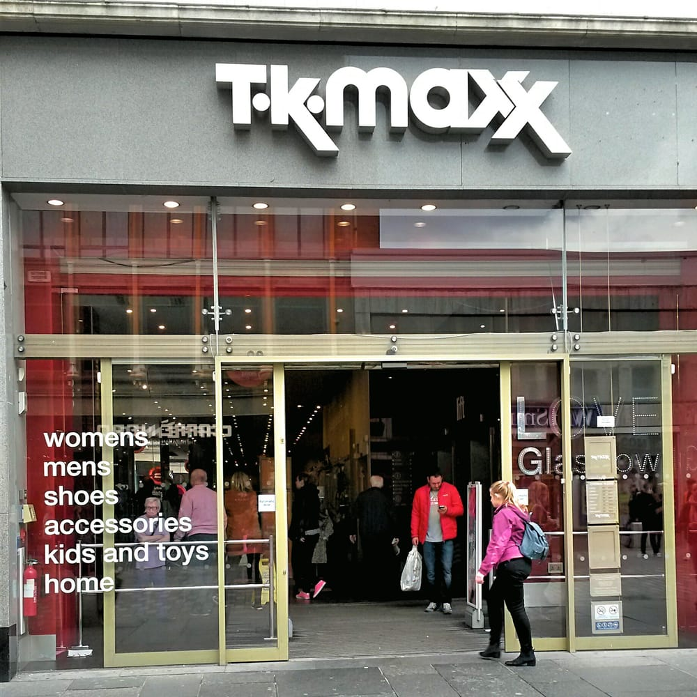 Tk maxx 18 reviews department stores 36 48 argyle street tk maxx 18 reviews department stores 36 48 argyle street city centre glasgow phone number yelp reviewsmspy