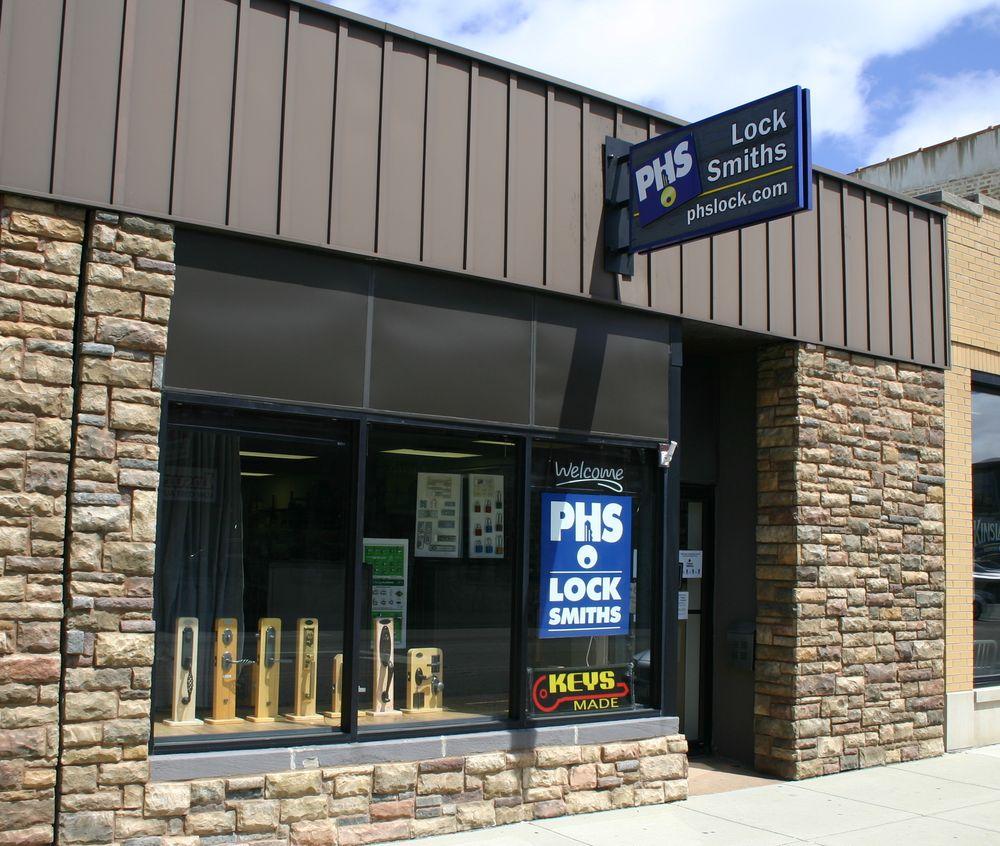 PHS Locksmiths: 6808 Roosevelt Rd, Oak Park, IL