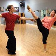 ballroom dance lessons slidell la
