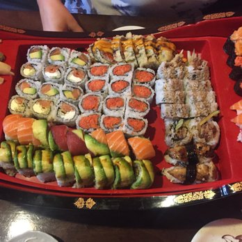 e sushi order food online 316 photos 134 reviews sushi bars rh yelp com all you can eat buffet brooklyn center all you can eat buffet brooklyn ny