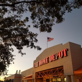 Home Depot Pompano Beach Store Number